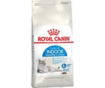 Сухой Корм Royal Canin (Роял Канин) Feline Health Nutrition Indoor Appetite Control Для Домашних Кошек Контроль Веса 400г
