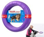 Игрушка Для Собак Средних и Крупных Пород Collar (Коллар) Пуллер Тренировочный 2 Кольца 28см