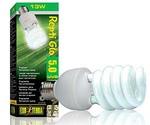Лампа Для Террариума Hagen (Хаген) Repti-Glo 5.0 Compact Т10 13Вт Рт-2186
