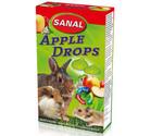Витамины Для Грызунов Sanal (Санал) Apple Drops Дропсы 45г