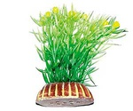 Растение Для Аквариума Triton (Тритон) Пластиковое 8см 0883