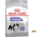 Сухой Корм Royal Canin (Роял Канин) Size Health Nutrition X-Small Sterilised Adult Для Стерилизованных Собак Миниатюрных Пород 500г