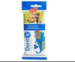 Лакомство Biff (Биф) Снек для Чистки Зубов Dent Телятина Для Собак Средних Пород 3шт