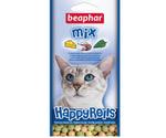 Лакомство Для Кошек Beaphar (Беафар) Mix Рулеты 80 таблеток