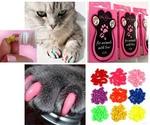 Антицарапки Для Котят До 2,5кг Разноцветные XS Pet Fetion (Пет Фешн)
