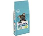 Сухой Корм Dog Chow (Дог Чау) Puppy Large Breed Для Щенков Крупных Пород с Индейкой 14кг