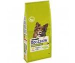 Сухой Корм Dog Chow (Дог Чау) Adult Для Взрослых Собак Всех Пород Курица с Рисом 14кг