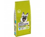 Сухой Корм Dog Chow (Дог Чау) Adult Large Breed Для Собак Крупных Пород с Индейкой 14кг