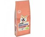 Сухой Корм Dog Chow (Дог Чау) Sensitive Для Собак с Чувствительным Пищеварением и Кожей Лосось с Рисом 14кг