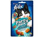 Лакомство Felix (Феликс) Party Mix Для Кошек Морской Микс 20г (1*15)
