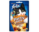 Лакомство Felix (Феликс) Party Mix Для Кошек Оригинальный Микс 20г (1*15)
