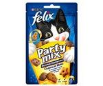 Лакомство Felix (Феликс) Party Mix Для Кошек Сырный Микс 20г (1*15)
