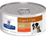 Hills (Хиллс) Prescription Diet a/d Restorative Care Лечебные Консервы Для Собак и Кошек в Период Выздоровления и Восстановления Курица 156г