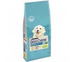 Сухой Корм Dog Chow (Дог Чау) Puppy Для Щенков Всех Пород Курица с Рисом 14кг