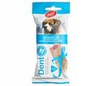 Лакомство Для Собак Крупных Пород Biff (Биф) Снек Для Чистки Зубов Dent Баранина 1шт 75г