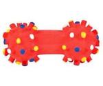 Игрушка Для Собак Trixie (Трикси) Гантель Игольчатая Латекс 10см 35611