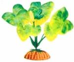 Растение Для Аквариума Triton (Тритон) Пластиковое 13см 1339