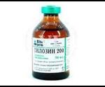 Тилозин-200 50мл