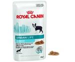 Влажный Корм Royal Canin (Роял Канин) Urban Life Junior Wet Для Щенков Кусочки Мяса в Соусе 150г
