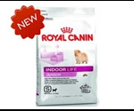 Сухой Корм Royal Canin (Роял Канин) Indoor Life JUNIOR Small Для Домашних Щенков Мелких Пород От 2 До 10 Месяцев 500г