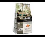 Сухой Корм Pronature (Пронатюр) Holistic Adult Indoor Turkey & Cranberries Для Домашних Кошек Индейка с Клюквой 2,72кг