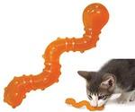 Игрушка Для Кошек Petstages (ПетСтейдж) Орка-Червяк Orka Cat Wiggle Worm 329