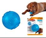 Игрушка Для Собак Petstages (ПетСтейдж) Мяч Орка Теннисный ORKA Tennis Ball 7см 235
