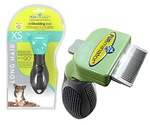 Фурминатор Для Собак Карликовых Пород с ДЛИННОЙ Шерстью FURminator Deluxe 3см Long Hair Toy Dog