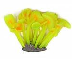 Коралл Для Аквариума Triton (Тритон) Искусственный 5,5*5,5*11см Sh-599y