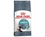 Сухой Корм Royal Canin (Роял Канин) Feline Care Nutrition Intense Hairball 34 Для Кошек Для Выведения Комочков Шерсти Из Желудка 400г