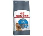 Сухой Корм Royal Canin (Роял Канин) Feline Care Nutrition Light 40 Для Взрослых Кошек с Избыточным Весом (Диетический) 400г