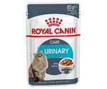 Влажный Корм Royal Canin (Роял Канин) Для Кошек Для Профилактики МКБ Аппетитные Кусочки в Соусе Feline Health Nutrition Urinary Care Gravy 85г (1*12)