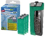 Картриджи Для Фильтра Tetra (Тетра) Для Внутренних Фильтров EasyCrystal FilterPack 250/300 с Активированным Углем 3шт 151598