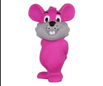 Игрушка Для Собак Dezzie (Деззи) Мышь Латекс 10см 5620106