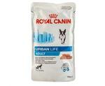 Влажный Корм Royal Canin (Роял Канин) Urban Life Adult Wet Для Собак, Живущих в Городских Условиях  Кусочки Мяса в Соусе 150г Акция 3+1!