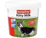 Молочная Смесь Для Котят Beaphar (Беафар) Kitty Milk Китти Милк 500г 12400