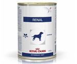 Лечебные Консервы Royal Canin (Роял Канин) Veterinary Diet Canine Renal Для Собак с Заболеванием Почек 420г