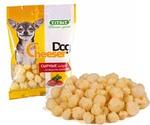 Лакомство Для Собак Мелких Пород TitBi (Титбит) Сырные Шарики Говядина Cheeserdog 30г