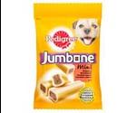 Лакомство Pedigree (Педигри) Jumbone Mini Для Собак Всех Пород с Говядиной 180г