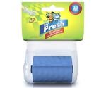 Пакеты Mr.Fresh (Мистер Фреш) Для Уборки Фекалий 20шт F302