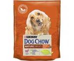 Сухой Корм Dog Chow (Дог Чау) Mature Adult Для Собак Старше 5 Лет Всех Пород Ягненок 800г (1*8)