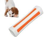 Игрушка Для Собак Мелких Пород Petstages (ПетСтейдж) Косточка с Натуральным Наполнителем Chew Beyond Bone S 597
