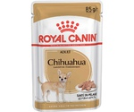 Влажный Корм Royal Canin (Роял Канин) Breed Health Nutrition Chihuahua Wet Для Собак Породы Чихуахуа 85г Паштет (1*12)