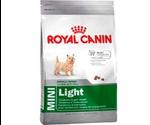 Сухой Корм Royal Canin (Роял Канин) Size Health Nutrition MINI Light Для Собак Мелких Пород Контроль Веса 800г