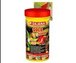 Корм Для Рыб Dajana Pet (Даяна Пет) Gold Flakes Хлопья Для Золотых Рыб 80мл 13г Дп-012