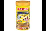 Корм Для Рыб Dajana Pet (Даяна Пет) Immunal Flakes Для Всех Видов Рыб Хлопья 250мл Дп-043