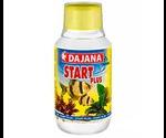 Препарат Для Рыб Dajana Pet (Даяна Пет) Start Plus Для Образования Защитной Слизи На Коже Рыбок Дп-158 20мл