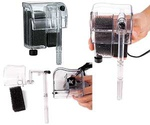 Фильтр Для Аквариума Xilong (Силонг) XL-850 3,5вт 280л/ч Рюкзачный