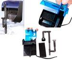 Фильтр Для Аквариума Xilong (Силонг) XL-860 5вт 450л/ч Рюкзачный