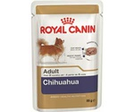 Влажный Корм Royal Canin (Роял Канин) Для Собак Породы Чихуахуа Паштет Breed Health Nutrition Chihuahua Wet 85г 5 + 1 АКЦИЯ